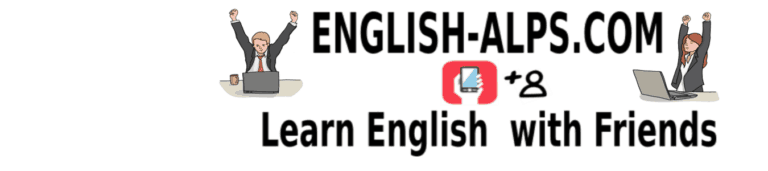 Learn English online free Proficiency course with friends
