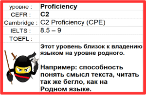 Read more about the article Пройди бесплатный онлайн курс Proficiency с друзьями